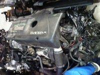 Elemente/anexe motor( turbosuflanta / Volvo V70 2002