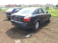 Etriere fata dezmembrez audi a4 b6 motor 2 0 Audi A4 2002