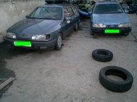 Far dezmembrez ford mondeo 3 4 focus 1 2 fiesta 1 2 Ford Sierra 1990