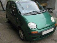 Faruri daewoo matiz 0 benzina din  de la Daewoo Matiz 2004