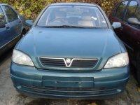 Faruri opel astra g 1 6 benzina din  de la Opel Astra 2002
