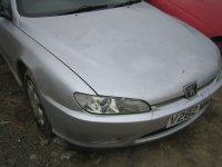 Faruri peugeot 6 coupe 2 0 benzina din  de Peugeot  406 1999