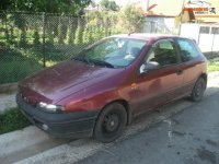 Dezmembrez fiat bravo Fiat Bravo 1999