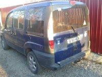 Dezmembrez fiat doblo 1 9 jtd  la cele mai Fiat Doblo 2003