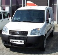 Fiat doblo an  1 3 jtd elemente caroserie Fiat Doblo 2007