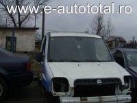 Dezmembrez fiat doblo capacitate motor 1 9b Fiat Doblo 1999