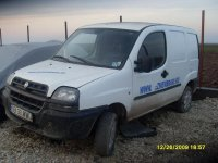 Dezmembrez fiat doblo din  1 3 jtd 1 9 d 1 9 jtd Fiat Doblo 2002