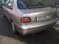 Dezmembrez fiat marea Fiat Marea 1999