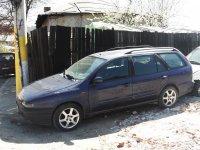Dezmembrez fiat marea brek si berlina Fiat Marea 1999