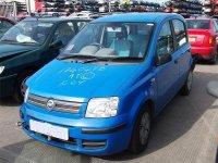 Dezmembrez fiat panda din   b motor Fiat Panda 2004