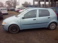 Dezmembrez Fiat Punto, 1. 2 benzina kw, Fiat Punto 2002