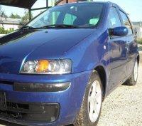 Dezmembrez fiat punto 1 9 jtd din  motor  kw Fiat Punto 2000