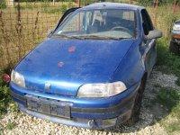 Dezmembrez fiat punto bara fata motor cutie Fiat Punto 1999