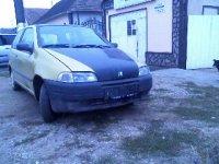 Dezmembrez fiat punto pentru piese auto an Fiat Punto 1995