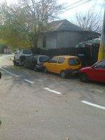 Dezmembrez fiat seicento  si 9 Fiat Seicento 2000