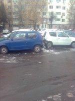 Dezmembrez fiat seicento aripi usi capota Fiat Seicento 2000