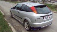 Dezmembrez focus 1 6 benzina echipat sport Ford Focus 2002