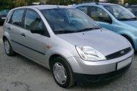 Dezmembrez ford fiesta 1 4 tdci  0 0 km Ford Fiesta 2005