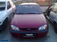 Dezmembrez ford fiesta 1 8 diesel motor piese Ford Fiesta 2000