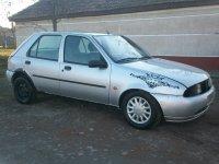 Dezmembrez ford fiesta mk4 motor  diesel an Ford Fiesta 1997