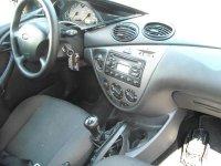 Dezmembrez ford focus 1 6i 0 cp din  Ford Focus 2004