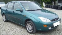 Ford focus 1 8 tdci  piese din dezmembrare Ford Focus 2001