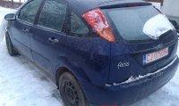 Dezmembrez caroserie Ford Focus 1.8 tddi,  cp Ford Focus 2000