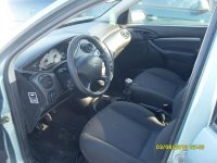 Dezmembrez ford focus din  1 6 b 1 8 b 2 0 b 1 8 Ford Focus 2000