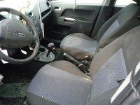 Dezmembrez ford fusion din  1 3 b am motor Ford Fusion 2007