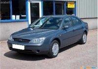 Dezmembrez ford mondeo  2 0 tdci impecabil Ford Mondeo 2003