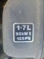 Dezmembrez ford puma 1 7 Ford Puma 2000