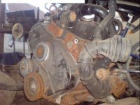 Dezmembrez ford transit anul motoare 2 0 2 4 tdi Ford Transit 1999