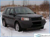 Frilander 2 0 td piese din dezmembrari este tot Land Rover Freelander 2000