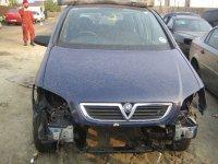 Fulie arbore opel zafira 1 6 benzina din  de Opel Zafira 2003