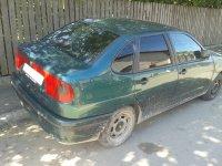 Furtune apa dezmembrez seat cordoba 1 8 benzina Seat Cordoba 1998