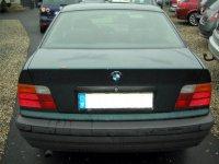 Fuzeta bmw 6 1 6 benzina din  de la BMW 316 1997