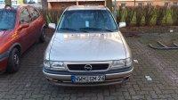 Fuzeta opel astra f 1 8 benzina din  de la Opel Astra 1996