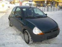 Galerie admisie ford ka 1 3 benzina din  de la Ford Ka 1997