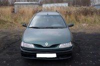 Galerie admisie renault laguna 1 2 0 benzina din Renault Laguna 1998