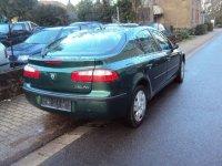 Galerie admisie renault laguna 2 1 8 benzina si 1 Renault Laguna 2002