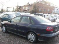 Galerie admisie volvo s 1 6 si 1 8 benzina din Volvo S40 1999