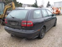 Galerie admisie volvo v 1 6 si 1 8 benzina din Volvo V40 2000