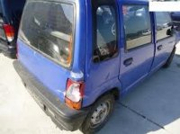 Galerie evacuare daewoo tico 0 benzina din Daewoo Aranos 2001
