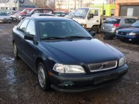 Geamuri laterale volvo s 1 6 si 1 8 benzina din Volvo S40 1999