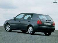 Dezmembrez golf 3 1 8 benzina  cp  Volskwagen Golf 1995