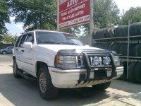 Dezmembrez grand cherokee an   benz 4 0/ Jeep Grand Cherokee 2001
