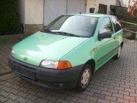 Grila radiator fiat punto 1 2 benzina din  de Fiat Punto 1998