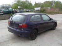 Hayon nissan almera 1 1 4 benzina din  de la Nissan Almera 1998