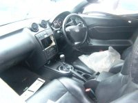 Dezmembrez hyundai coupe   1 6b 1 8b 2 0b Hyundai Coupe 2002