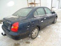 Dezmembrez hyundai elantra din  2 0 crdi am Hyundai Elantra 2006
